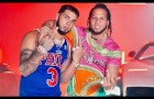 El Alfa El Jefe Ft Anuel AA – Con Silenciador (Official Video) #Cacoteo @Cacoteo