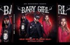 Oveja Negra Ft Limp BX & Sasha Bella – Baby Girl (Lyric Video) #TrapLatino #Cacoteo @Cacoteo