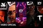El Taiger Ft Cosculluela, J Balvin, Bad Bunny & Bryant Myers – Coronamos Remix 2 (Official Video)  #Cacoteo @Cacoteo