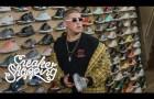 Bad Bunny @BadBunnyPR Goes Sneaker Shopping With Complex – Un Dia De Shopping Con El Conejo Malo #Cacoteo @Cacoteo