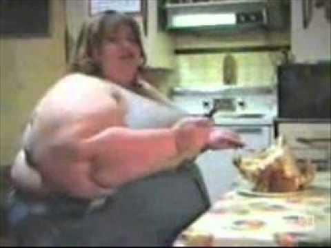 cancion la gorda budusca
