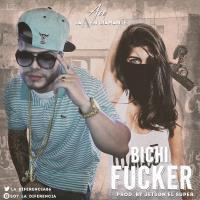 Ace 'La A En Diamante' - Bichi Fucker (Prod. Jetson El Super)