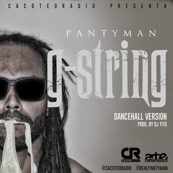 Canyan Dancehall Version DjTito GSting