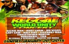 Live Jan 20th Miami Reggae World Unity Concert #Reggae #Dancehall Fest! @effectiveentinc @cacoteoradio