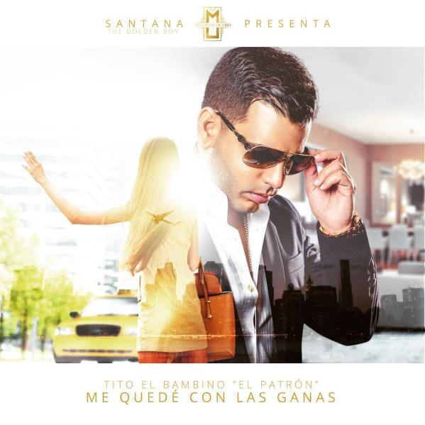Tito El Bambino El Patron - Me Quedé Con Las Ganas
