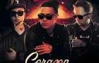 Amaro Ft Billian Y Jovyze – Corazon Envuelto (Reggaeton 2015)