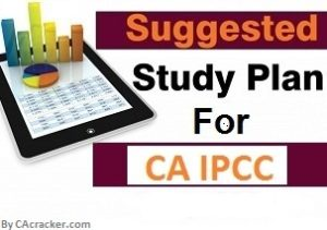 study-schedule-for-ca-ipcc