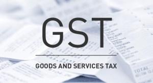 GST-tax-rates