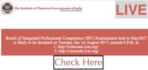 ipcc result