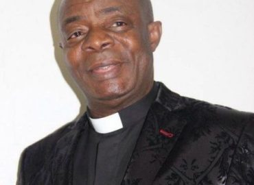 75 Years of God's Faithfulness: An Interview with Pastor Emmanuel OluwasegunMedaiyese