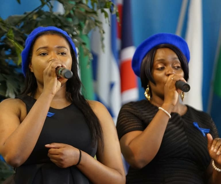 Photos: CAC Anosike Mass Choir Unity Concert