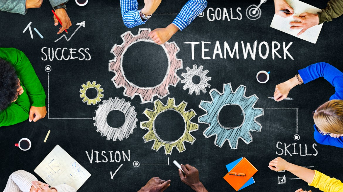 Importance of Working as a Team