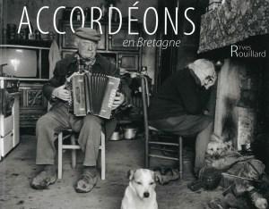 """Exposition photos """"Accordéons en Bretagne"""" (Bogue d'Or) @ Château du Parc Anger"""