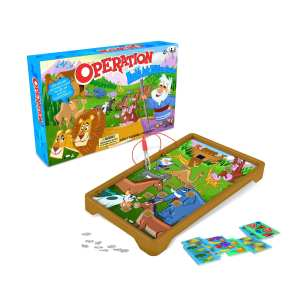 Operation Bible Edition Noahs Ark Edition by Cactus Game Design