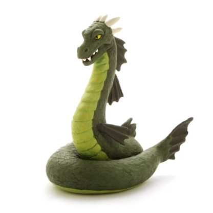Leviathan Action Figure bible toys and figures