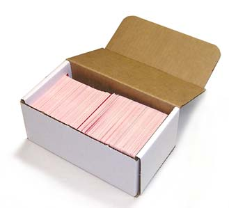 Grab bag Redemption the Card Game box