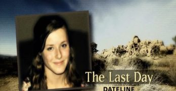 Erin Corwin: watch the Dateline episode about her disappearance and murder