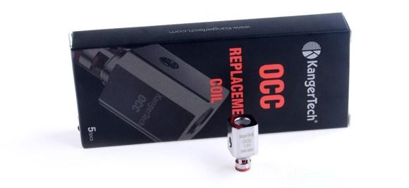 Kanger Subtank OCC Coil 1.2ohm