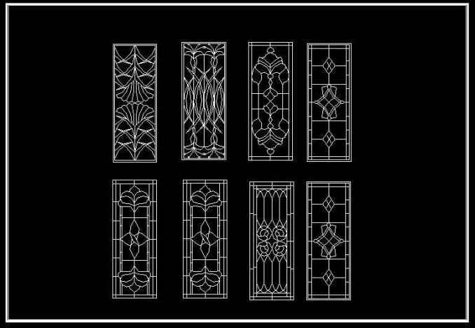 p45chinese-classic-grilles-glazing-design05