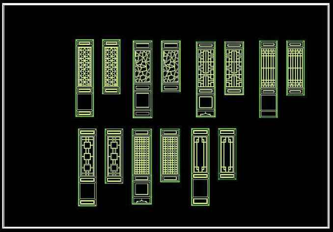 p45chinese-classic-grilles-glazing-design07