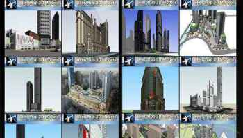 ☆Best 13 Types of Skyscraper Architecture and tall