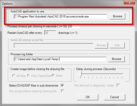 How to: Update AutoCAD Block in Multiple Files using Script – Free