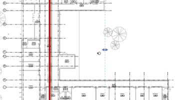 AutoCAD tutorial drawing a floor plan P2 – Architectural Autocad