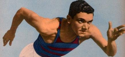 Adelio Márquez, una época del sprint 17