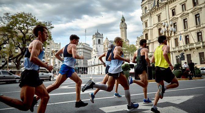 Intensa programación y exigencia para maratonistas en 2019