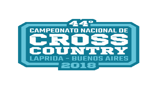 Campeonato Nacional Cross Country - Bs As 1