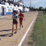 Fiesta Atlética en San Guillermo 41