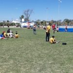 Fiesta Atlética en San Guillermo 33