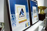 Inaguracion sede CADA 16