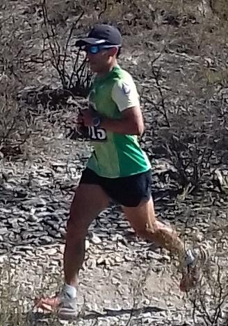 Nacional de Trail en Famatina 2