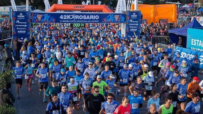El maratón de Rosario reabrirá su inscripción en octubre 5