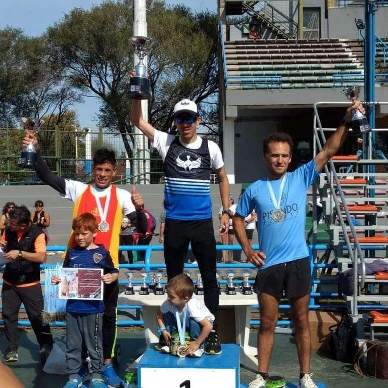 Ultramaraton en Mar del Plata 5