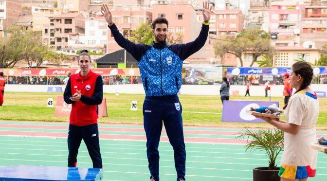 Destacados atletas para los 10km de San Isidro