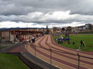 El futuro atlético esta Cuenca 8