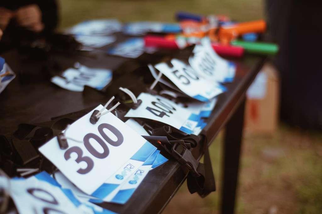 Relevo 30 min, una jornada de atletismo atípica en el Kempes de Córdoba 1