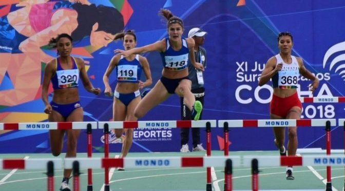 La IAAF fijó las mínimas para el Mundial de Doha