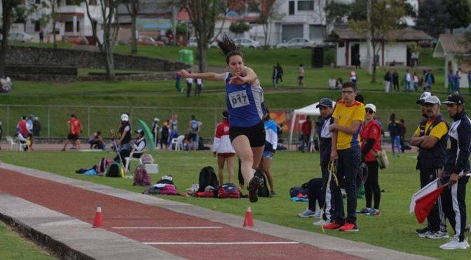 Triunfos de atletas argentinos en los Juegos Binacionales
