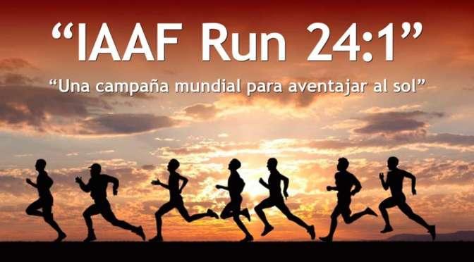 Buenos Aires, en el Día Mundial del Running