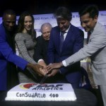 Histórica celebración en Buenos Aires: primer siglo de Consudatle 3