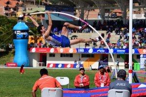 CADA Atletismo 11