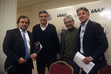 El apoyo de IAAF al Mundial de Montaña-Argentina 2019