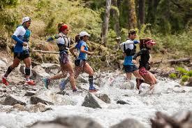 Seminario de Carreras de Montaña y Trail 26