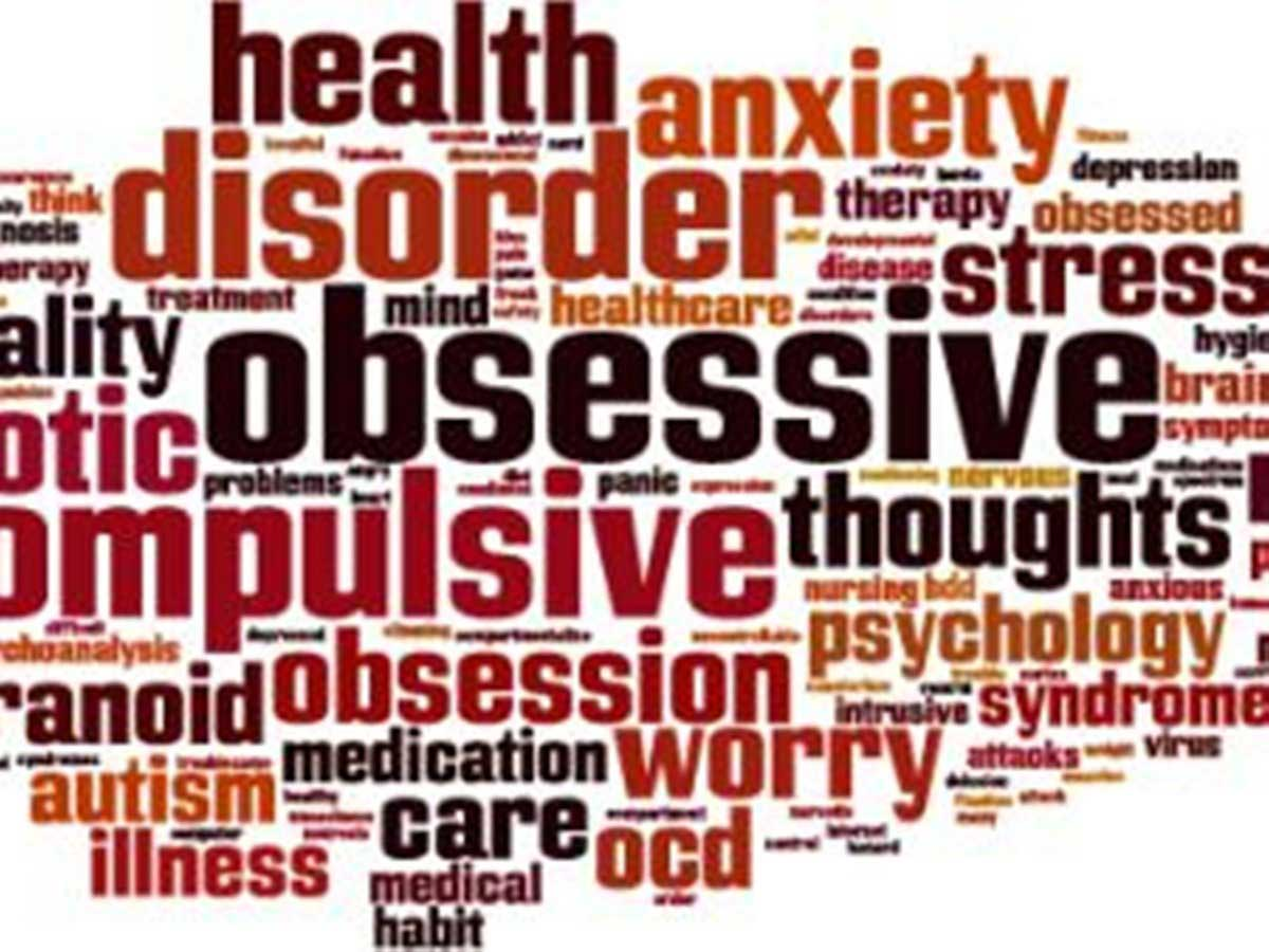Obsessive Compulsive Disorder In Children