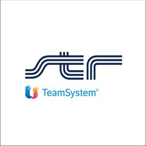 str teamsystem logo
