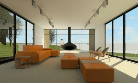 "Rendering in ""Realistic Mode"" – Revit vs. Photoshop"