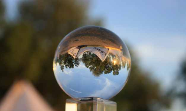 Look Into Revit's Crystal Ball